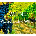Wein aus aller Welt